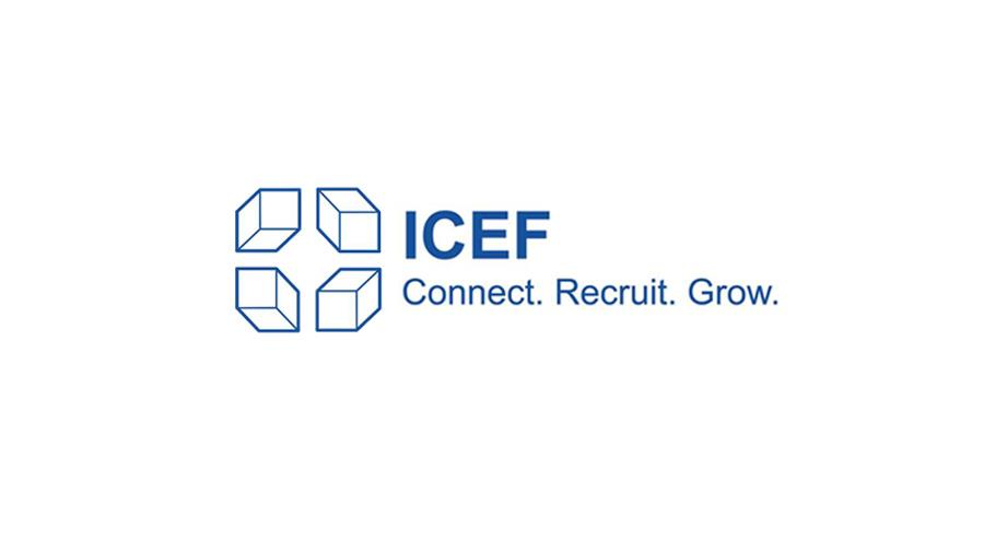 ICEF official representative