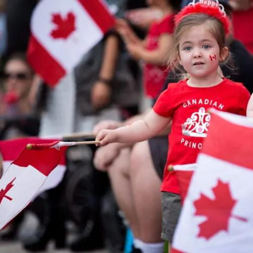 Granting Canadian citizenship to prevent the decline of immigrants