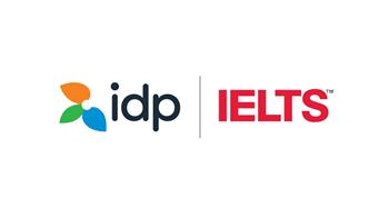 the official representative of IELTS in Canada through IDP Company