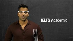 IELTS Academic or General